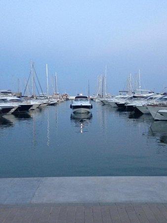 Hotel Tres Torres: Santa Eulalia Marina