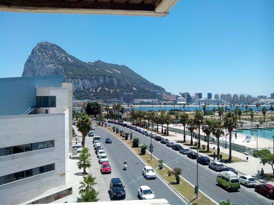 Ohtels Campo de Gibraltar: peñón