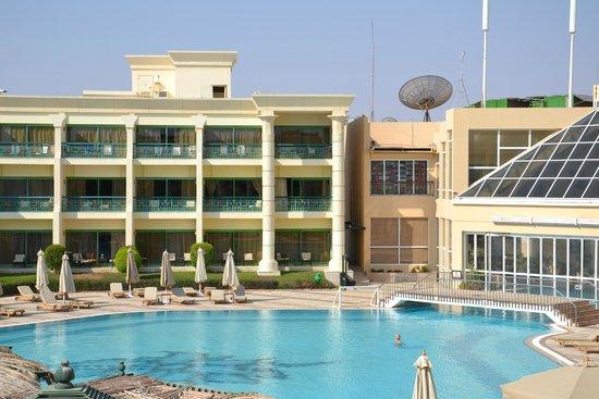 Hilton Hurghada Resort: hotel