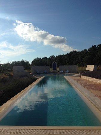 Fuoridalmondo: het zwembad