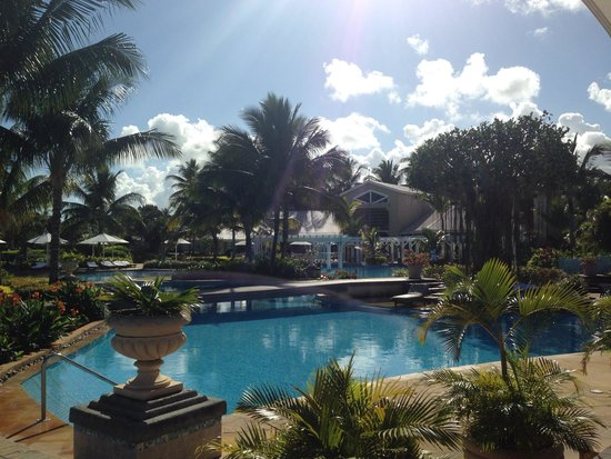 Sugar Beach Mauritius: Swimming pool