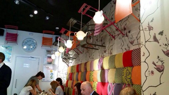 Itsa: Funky Interiors