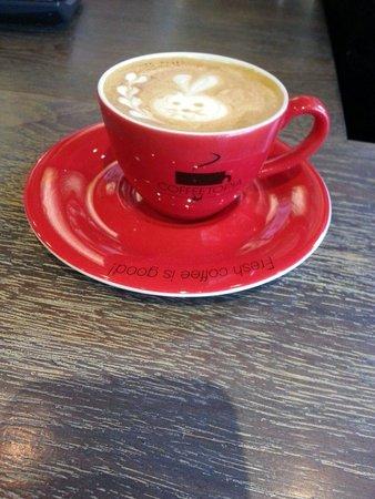 COFFEETOPIA