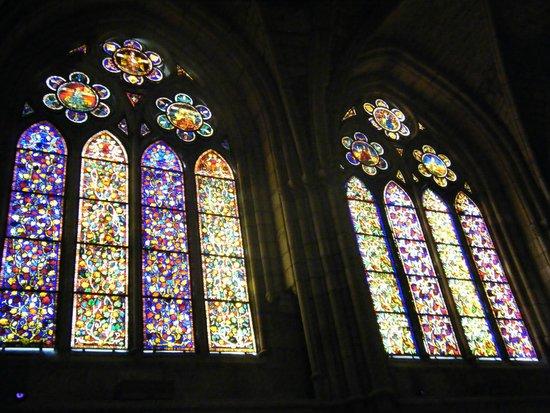 Catedral de León - Santa María de Regla: mas