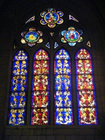 Catedral de León - Santa María de Regla: Hipnotizante