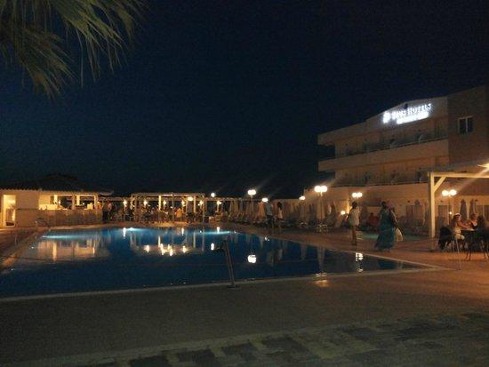 smartline Neptuno Beach : Holidays at 3*+ hotel