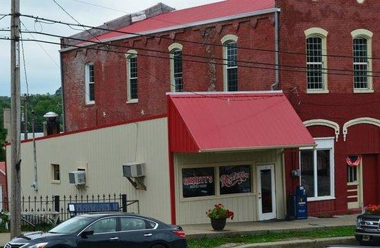 Garrett's Family Restaurant