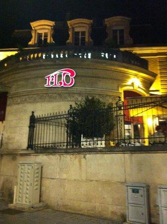 Brasserie FLO: Cena di compleanno del mio amore