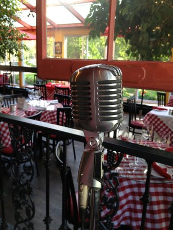 Le Bistro By Liz: Live Entertainment Wednesday through Saturday nights