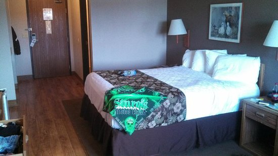 Days Inn by Wyndham Spearfish : Room