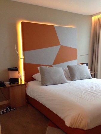 Room Mate Aitana: Camera perfetta e dotata di tutti i comfort