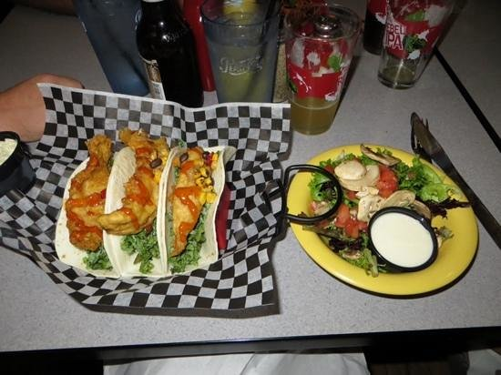Dockside Tavern Food and Spirits Picture