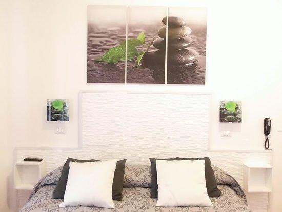 Hotel Birillo : camere