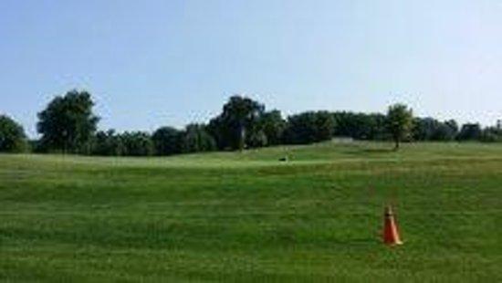 Eganridge Resort, Country Club & Spa : Golf course