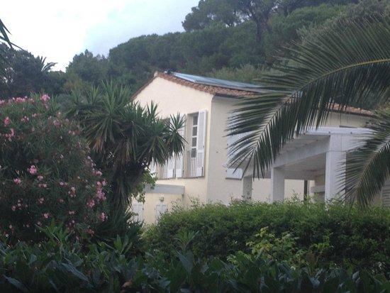 Hotel Santo Stefano : Stanza da letto