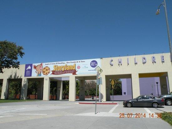 Children's Discovery Museum: Детский музей