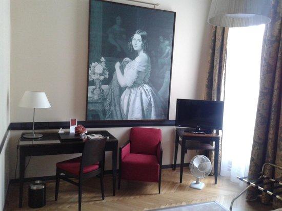 Austria Trend Hotel Astoria Wien: room2