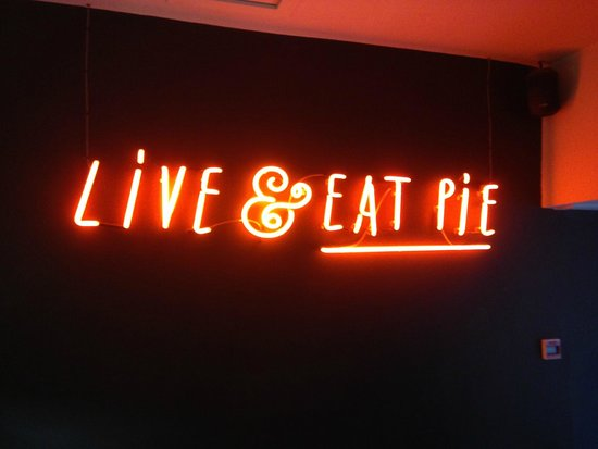 Pieminister: A Good Philosophy