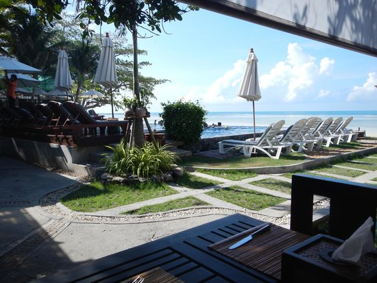 Baan Haad Ngam Boutique Resort & Villas: Baan Haad Ngam Boutique Resort & Spa