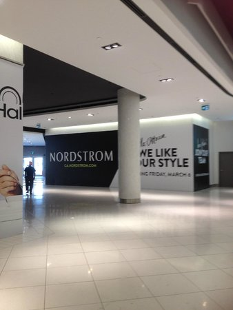 Nordstrom coming soon to Rideau Centre