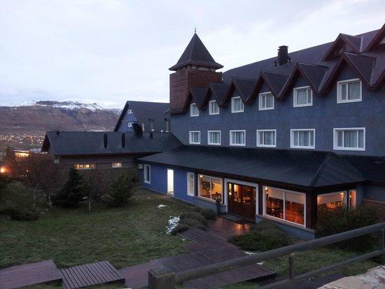 Alto Calafate Hotel Patagonico: hotel