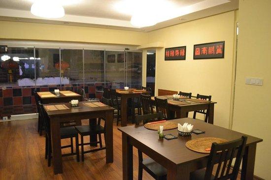 Asian Kitchen & Cafe