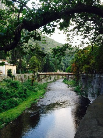 Baile Herculane, Romania: Yyyyy