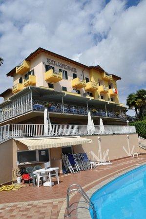 Hotel La Bussola : Hotel