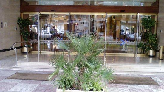 Hotel GHT Aquarium & SPA: extérieur