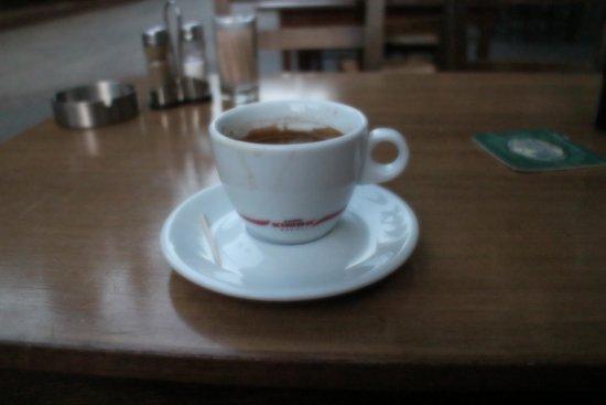 To Trikyklo: Dubble greek coffe on the house:)