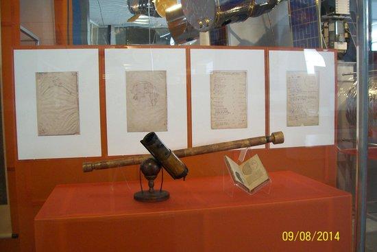 Science Museum: Galileo Galilei