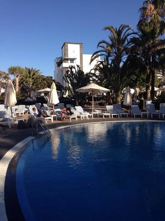 Seaside Los Jameos Playa: pool ��