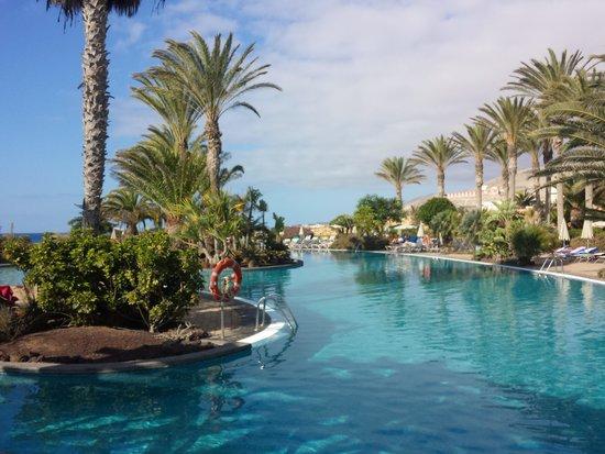 Hotel R2 Pajara Beach: Un lugar especial.