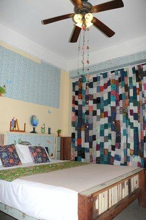 Phranakorn-Nornlen Hotel: Single Room