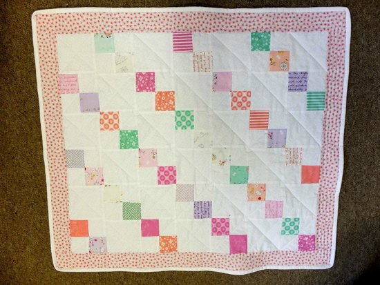 Clarris Patchwork and Quilting