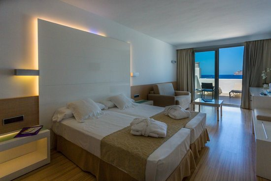 SENTIDO Punta del Mar: Junior Suite