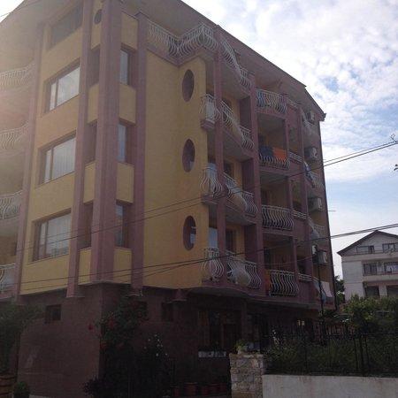 Family Hotel Denica