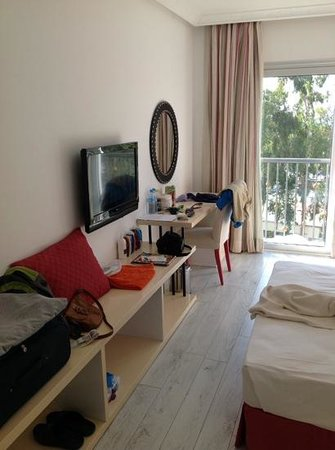 Mio Bianco Resort: Pokój