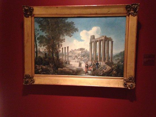 Pera Museum : Orientalist