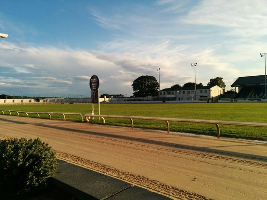 Drumbo Park Greyhound Stadium