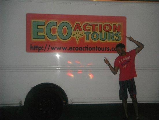 Eco Action Tours : E.A.T.