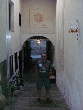 Hotel Casa 1800 Granada: Casa 1800