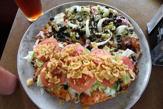 Gatehouse Pizza