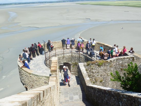 tour du nord mont saint michel france top tips before you go with photos tripadvisor. Black Bedroom Furniture Sets. Home Design Ideas