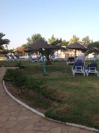 Hotel Machmoum : 01.08.2014