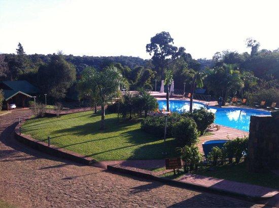 Iguazu Jungle Lodge: Fantástico!!!