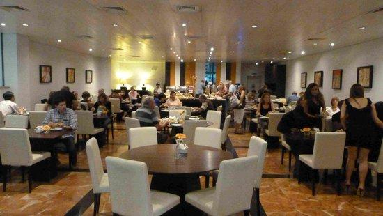 HF Ipanema Porto : dining room