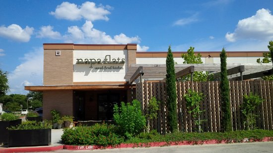 Napa Flats Wood Fired Kitchen, College Station   Restaurant Reviews, Phone  Number U0026 Photos   TripAdvisor
