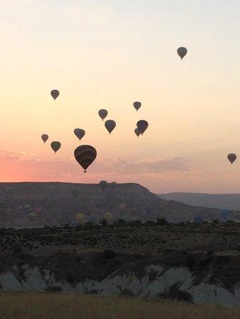 Royal Balloon - Cappadocia: Cappadocia