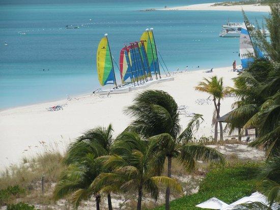 Grace Bay Club : Beach